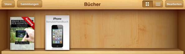 iPhone Fotografie für Einsteiger bei Apple iBooks
